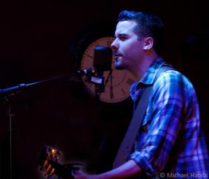 Ryan Vasquez (guitar, vocals)